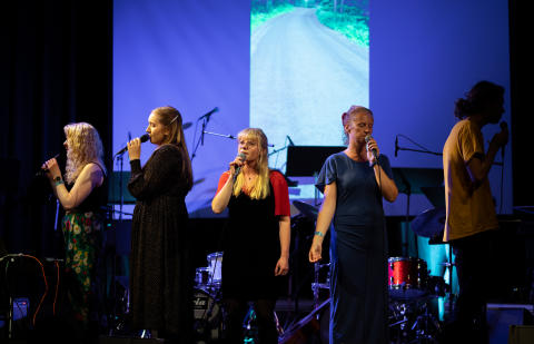Ungjazz 2019, Oslo Jazzfestival
