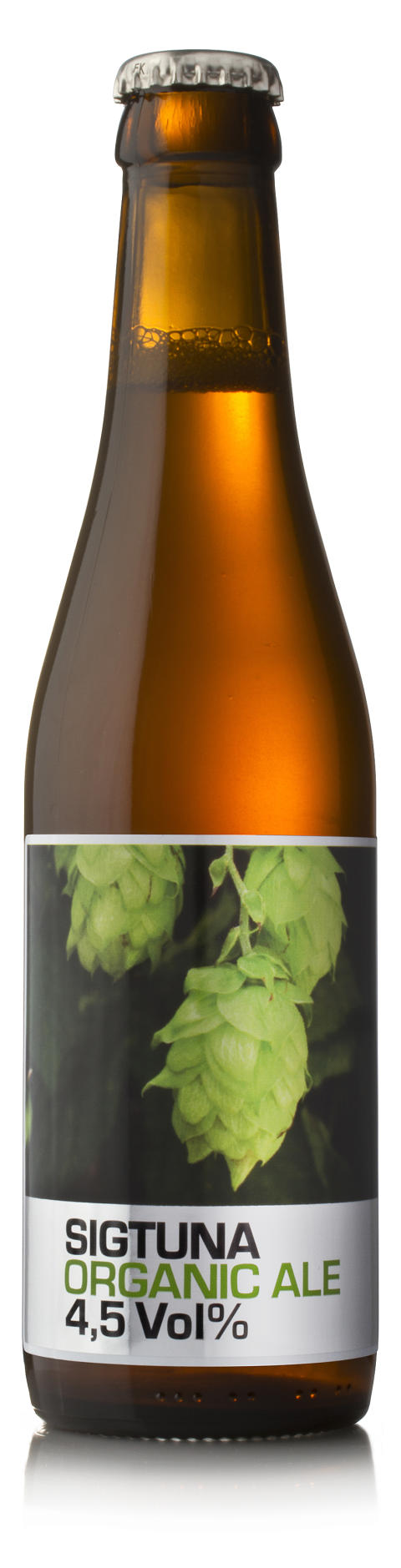 Sigtuna Organic Ale