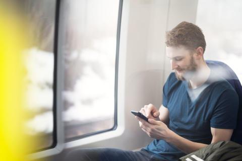 Mobile-Shopper ticken anders - Klicken war gestern, wischen und scrollen ist heute