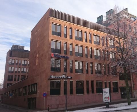 Torget 6, 70-talsbyggnaden