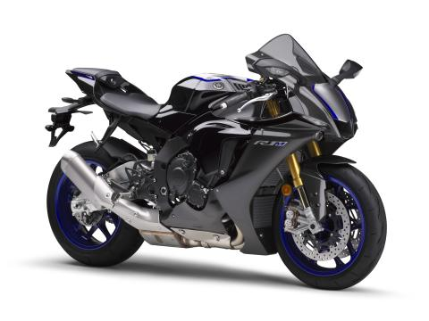 Yamaha Motor Launches 2020 YZF-R1 and YZF-R1M in Europe - Supersport Flagship Models with Further Advanced and Enhanced Track Performance -