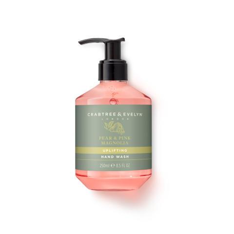Pear & Pink Magnolia Hand Wash