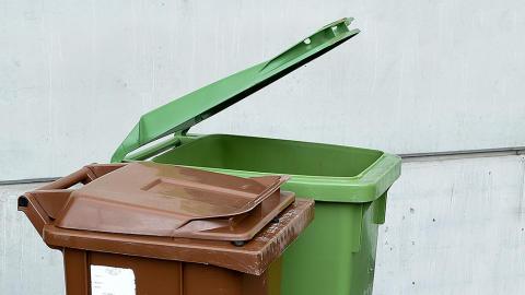 Vakin inför ny avfallstaxa från 1 januari 2017