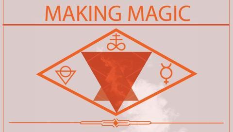 Konstfacks textilstudenter skapar magi