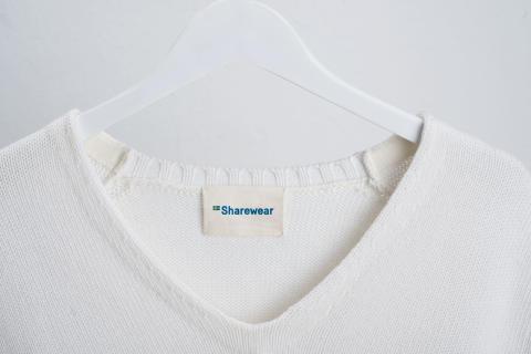 Sverige lanserar ShareWear – en lånekollektion för hållbart globalt mode