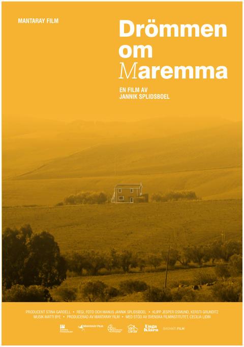 Premiär på dokumentären Drömmen om Maremma fre 1 mars på ZITA kl 18.30 med efterföljande diskussion kring markkonfliker.