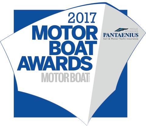 Hi-res image - MBA - 2017 Motor Boat Awards
