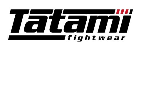 Tatami Fightwear Logos