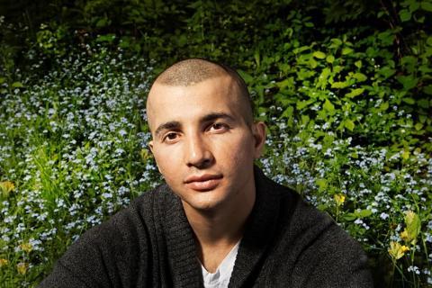 Internationell författarscen: Arkan Asaad om nödvändiga uppbrott och rätten att få välja livsväg