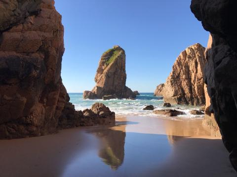 Strand Algarve 1