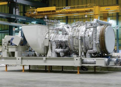 Askalon AB tecknar avtal med Siemens Industrial Turbomachinery om leverans av ventiler till gasturbiner