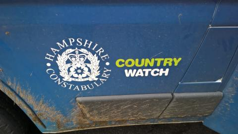 Dedicated team tackling rural crime