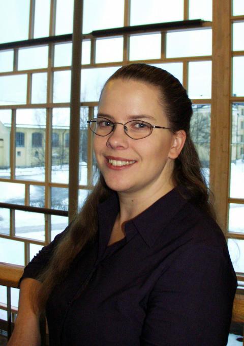 VINNOVA-projekt ska ge fler kvinnliga professorer