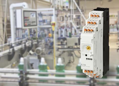 Eaton lanserar ny elektronisk motorstartare - en mångsidig talang i kapslingen