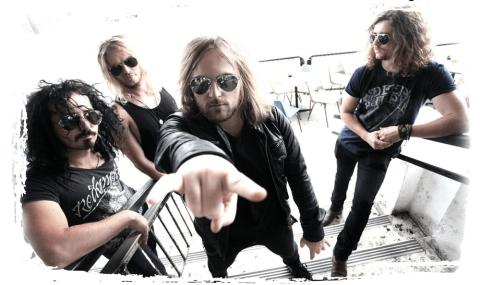 Massive klara som support till Blackberry Smoke!