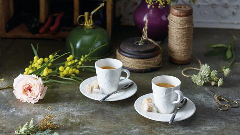 Le café : une tentation chaude qui a du caractère