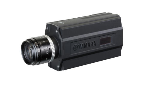 Built-in Image Processing Capability, Compatible with Advanced Robotics Automation Platform Yamaha Motor Launches YFAEYE Robot Camera Easy Set-up with Enhanced Auto-adjust Functions, Integrated Image Processing in One Unit