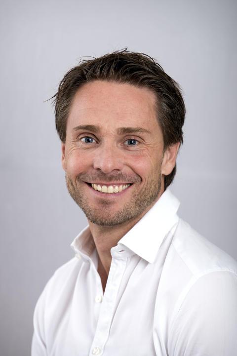SkiStar AB Koncernledning - Mathias Lindström