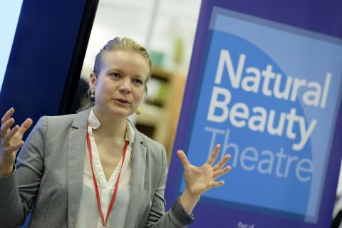 Leading beauty experts confirmed for Natural Products Scandinavia 2016