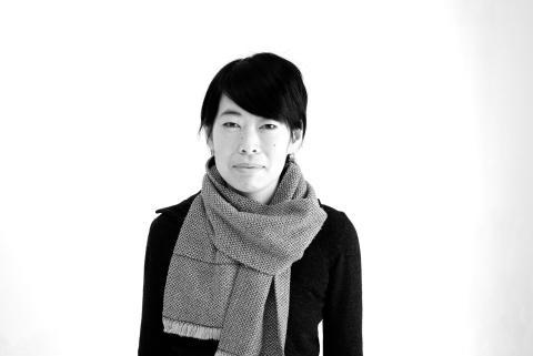 Mariko Takahashi – känd re-designer till Textilhögskolan