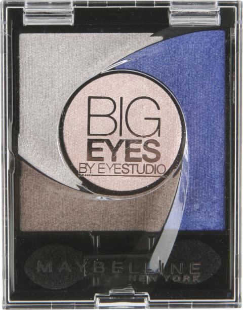 Maybelline Big Eyes øyenskygge