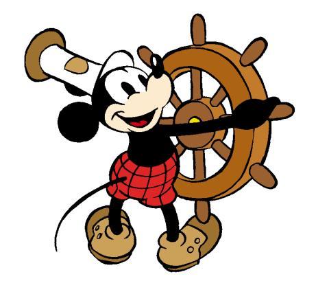 Det hele startede med en mus: Mickey Mouse fylder 90 år