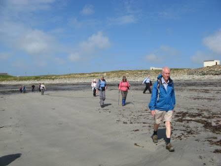 The Orkney Ramblers