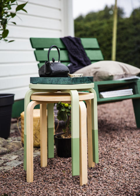 Solstol - Creative Garden
