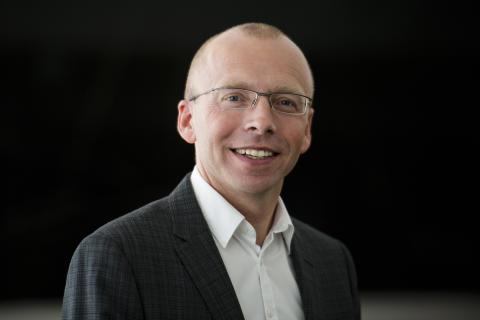 Rúni M. Hansen, Vice-President Arctic Unit, Statoil to speak at Arctic Frontiers Business