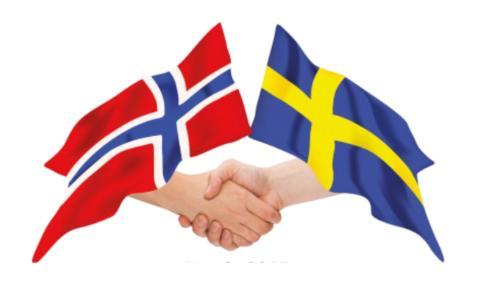 Seminarium i Oslo om tågförbindelser till Stockholm och Göteborg
