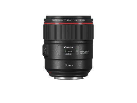 EF 85mm F1.4L IS USM Bild1