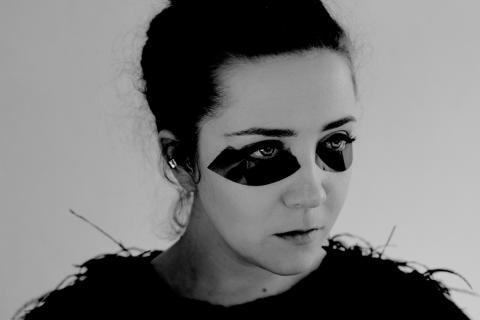 Emilie Nicolas (foto: Kristian Skylstad)