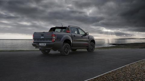 Ford Ranger Thunder