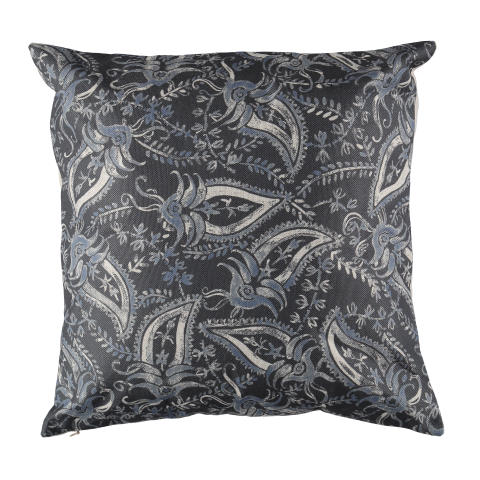87705-02 Cushion Paisley