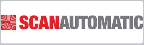Varmt välkomna till Scanautomatic 7 - 9 oktober 2014
