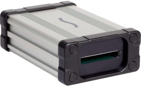 ExpressCard adapter för Thunderbolt!