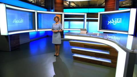 Perskojęzyczny Manoto TV przełącza sięna satelity Eutelsat