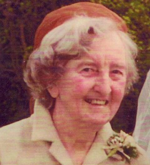 Molly Morgan [1]
