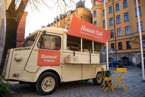 Honest Café - Sveriges ärligaste café