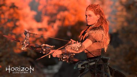 Horizon: Zero Dawn årets bästa spel enligt PlayStation-fans