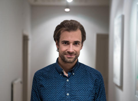 Markus Tyrberg