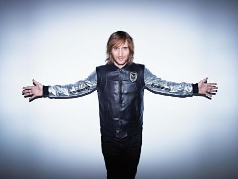 David Guetta - even more success!