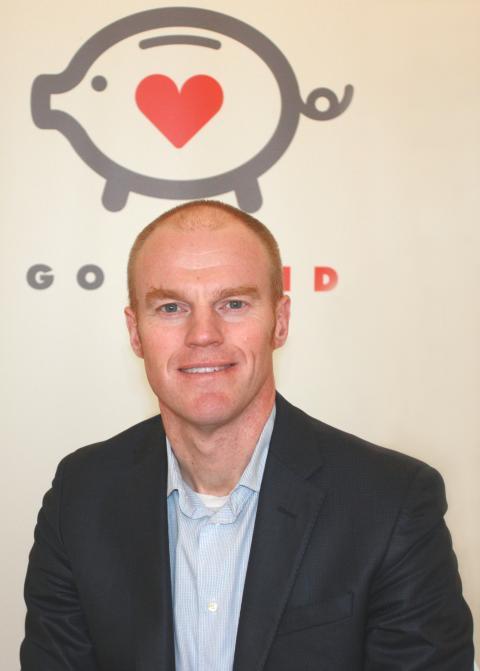 Johan Winnerblad, styrelseledamot GodFond