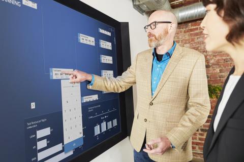 SAP lancerer ny prismodel for digital adgang