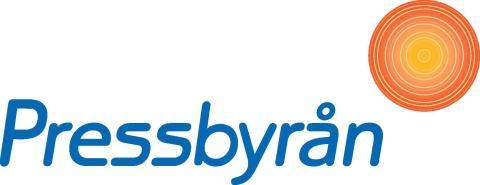 Pressbyrån Logotyp 1