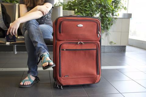Fler passagerare väljer Karlstad