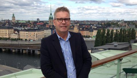 Projekt för skolutveckling i Kalmar län stöttar unga omsorgsgivare i riskzon