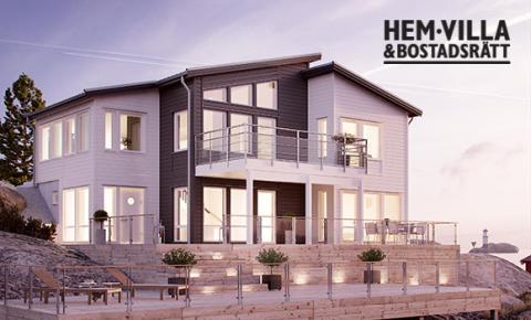 Träffa oss på Hem, villa & bostadsrätt den 10-13 september