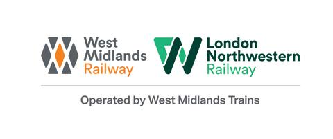 Major disruption with West Midlands Railway and London Northwestern Railway services