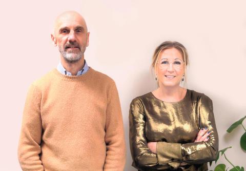 Elodie Details välkomnar Pontus Lesse som ny VD efter nytt rekordår